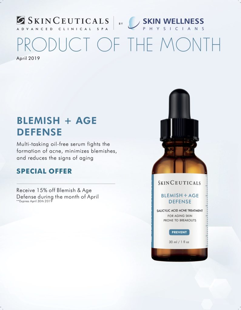 SkinCeuticals-Product of the month