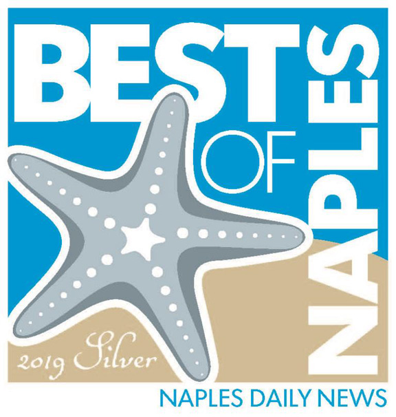 Silver in 'Best of Naples – Medical Spa 2019'