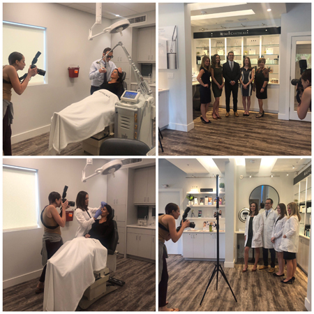 In the News - Skin Wellness Physicians